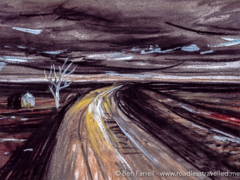 Road Less Travelled-1